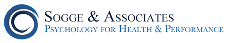 Sogge & Associates Practice in Psychology, Psychology for Health and Performance